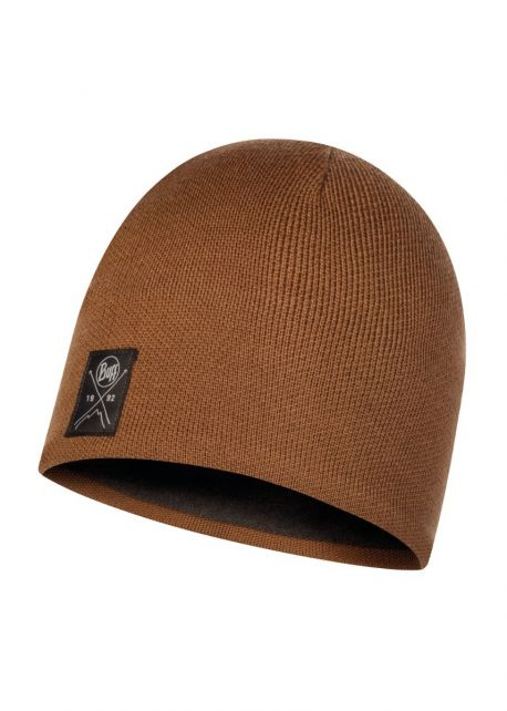 Buff---Bonnet-pour-adultes---Marron