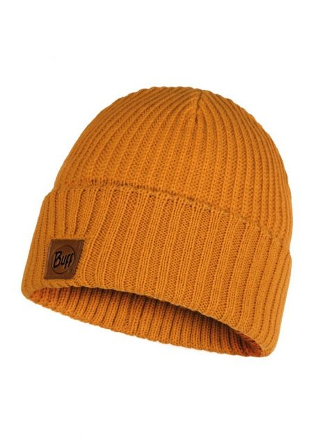Buff---Bonnet-pour-adultes---Orange